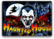 Haunted House играть в казино Вулкан