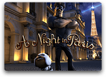 A Night in Paris – играть бесплатно и без регистрации